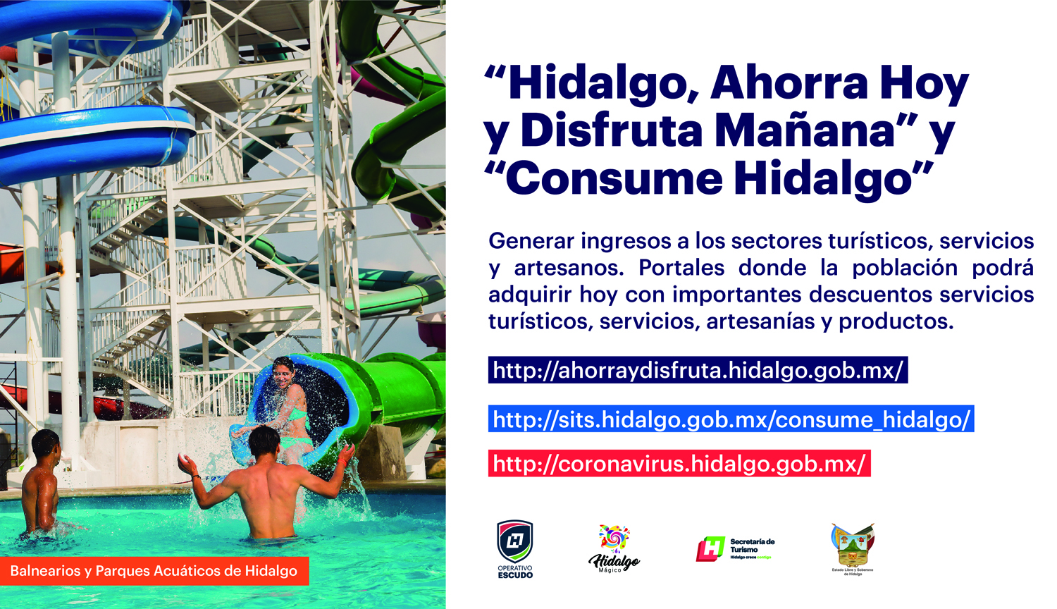 BANNERS REDES TURISMO