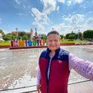 Monreal destapa a Julio Menchaca a la gubernatura de Hidalgo