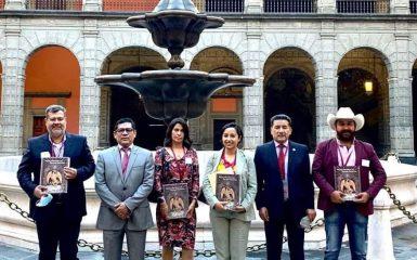 Alcaldes de Morena en HIdalgo