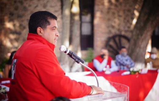 Julio Valera PRI