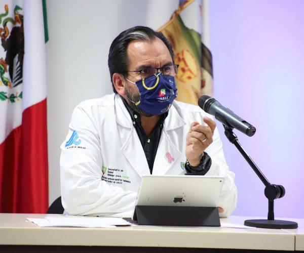 Salud Covid MU